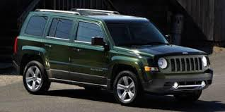 2012 jeep patriot for sale bright silver metallic clearcoat 2012 jeep patriot used suv for