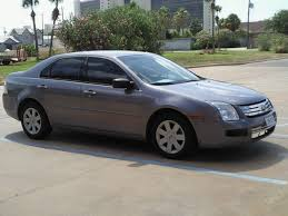2007 ford fusion s memored91 2007 ford fusions sedan 4d specs photos modification