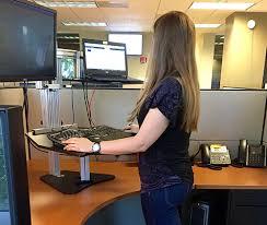 Desk Review Review Ergo Desktop Hybrid Kangaroo Standing Desk Emilybinder Com