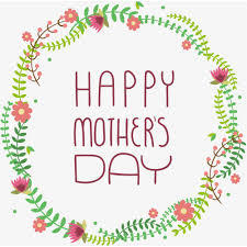 happy mother u0027s day flower u0027s wreath design background 500 best