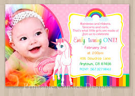 Birthday Invitation Card Download Birthday Invites Cute 10 Unicorn Birthday Invitations For