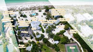 Sanibel Island Map Island Inn Sanibel Grounds Map Calienteels Sanibel Island Imágenes