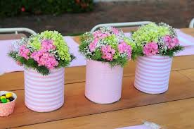 Garden Table Decor Gorgeous Decorative Tins Decoration Or Other Laundry Room Decor Is