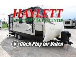 Travel Trailers With King Bed Slide Out Haylettrv 2018 Keystone Cougar 21rbs King Bed Ultralite Couple U0027s