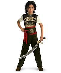 dastan kids disney costume boys movie costumes