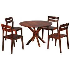 Dining Table Without Chairs Induscraft Dining Table Sets Buy Induscraft Dining Table Sets