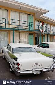 lorraine motel room 306 where martin l king jr was murdered