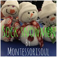 sock snowman holiday crafts pinterest sock snowman snowman