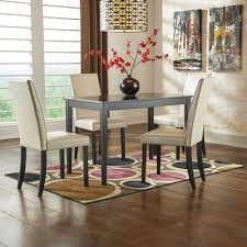Dining Room Discount Furniture Dining Room Dining Room Sets Kimonte D250 5 Pc Dining Set At