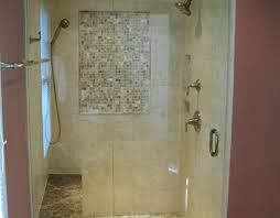 shower awesome stand up shower stall walk in shower doors swing