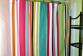 Bright Colored Curtains Bright Colored Shower Curtains Shower Curtains Design