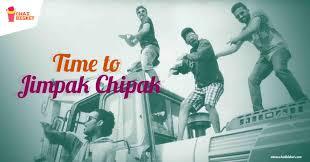 Catchy Situation Here U0027s The Teenmaar Telugu Rap Music Video U0027jimpak Chipak U0027 Which