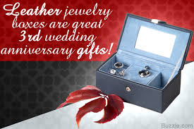 anniversary present 3rd wedding anniversary gifts that ll make you even more