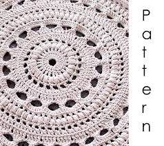 crochet rug patterns free the finest crochet rug patterns thefashiontamer