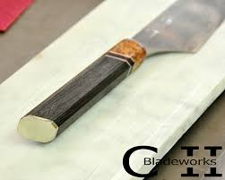 tamahagane kitchen knives yukawa tamahagane project chefknivestogo old forum site