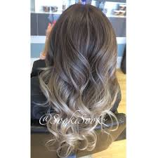 Dark Blonde To Light Blonde Ombre Ash Ombre Google Search Hair U0026 Beauty Pinterest Ash Ombre