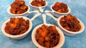 cuisine oriantale cuisine orientale supertoinette la recette du succès