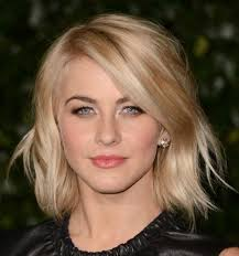 julianne hough shattered hair the perfect hairstyle for busy moms julianne hough s low