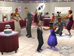 Sims 2 Ikea Home Design Kit by The Sims 2 Celebration Stuff The Sims Wiki Fandom Powered By