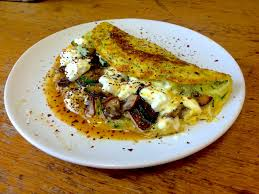 cuisin courgette cut price cuisine courgette omelette the poor print