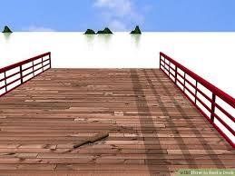 Patio Sealant How To Seal A Deck 9 Steps With Pictures Wikihow
