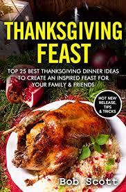 cookbooks list the best selling thanksgiving cookbooks