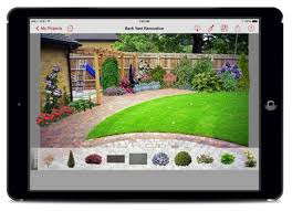 home design app for ipad pro review the 4 best landscape design apps for homeowners