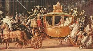 dã corer voiture mariage voiture du mariage de napoleon ier avec louise 1810