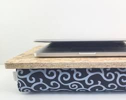 Laptop Desk Cushion Desk With Pillow Etsy