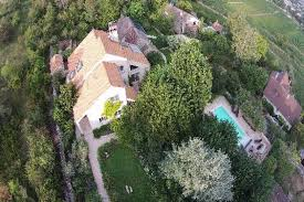 chambre d hotes de charme beaune maison d hôte de charme la terre d or à beaune au dessus des vignes