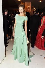 jessica hart at the opera celebrities u0026 trendsetters