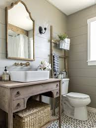 Vintage Home Decor Blogs 3 Vintage Furniture Makeovers For The Bathroom Diy Network Blog