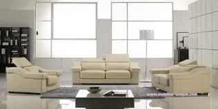 canapé cuir confortable canapé en cuir 3 places discount houston