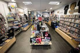 photo album store record store toronto home dead dog records