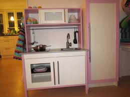 Ikea Play Kitchen Hack by