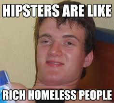 Rich People Meme - people be like meme