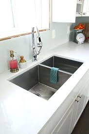 24 inch kitchen sink how wide is a kitchen sink intunition com