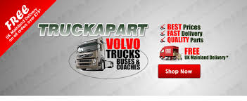 volvo truck parts uk volvo truck bus and coach parts truckapart online shop