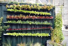 Verticle Gardening by 20 Vertical Vegetable Garden Ideas Home Design Garden