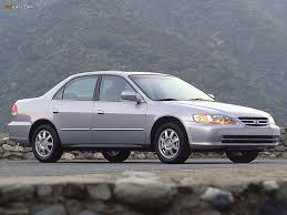 curbside classics 1997 toyota camry and 1998 honda accord u2013 two