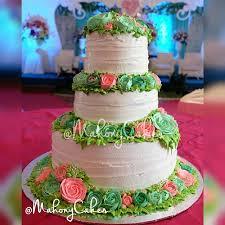 wedding cake balikpapan wedding cake by mahony cakes bridestory