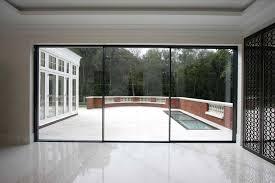 Frameless Patio Doors Luxurious Style Mybktouchcom Patio Door Btcainfo Exles Designs