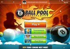 8 ball pool multiplayer sports games at miniclip com play free