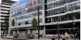 rtl europe 1 et bfm tv déménagent changements d adresses