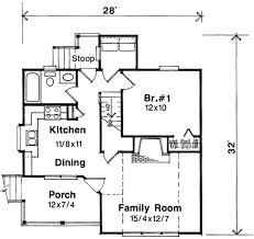 Best Floorplans To Cherry Pick Images On Pinterest House - Cottage style home designs