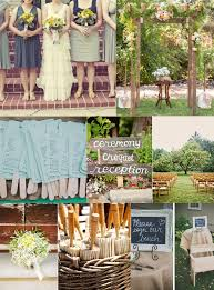 backyard wedding tips articles easy weddings photo with wonderful