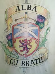 Scottish Tattoos Ideas Clan Ross Scottish Pride Tattoo Style Pinterest Pride