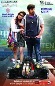 hero vikram 10 new movie stills for vijaya dasami special