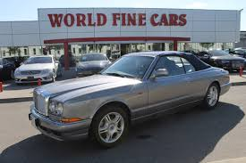 2000 bentley arnage used 2000 bentley azure for sale toronto on