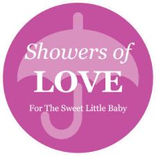 baby shower pink label templates eu30020 online labels